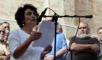 La montblanquina Pilar Magrinyà, nova directora de Planificació de Salut