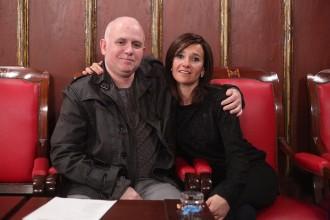 Josep Maria Diéguez rellevarà Margarida Tió com a regidora per ERC a Vic