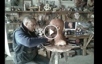 El video d'homenatge al Manelet