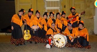 Últim cap de setmana de xirigotes de Carnaval a Tarragona
