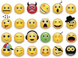 Arriben 74 noves emoticones, descobreix-les