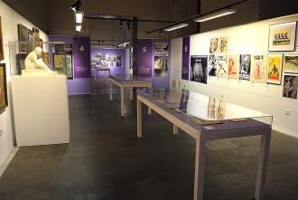 El Museu de la Garrotxa posa en valor «L'art a Olot durant la II República»