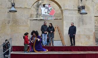 La Vella Quaresma de Reus comença a perdre cames després de Carnaval