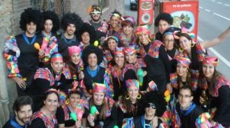 Riudecols es prepara per viure el seu Carnaval amb la rua, ball i premis