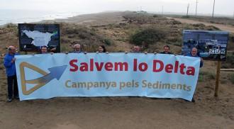 Vés a: La Campanya pels Sediments impulsa una moció per demanar el desembassament dels pantans