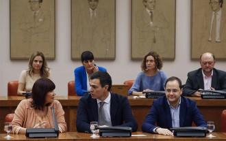 Vés a: L'ala esquerra del PSOE adverteix que un pacte amb C's no resoldria «la crisi d'estat»