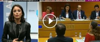 VÍDEO Les polèmiques declaracions d'Andrea Levy que l'han convertit en trending topic