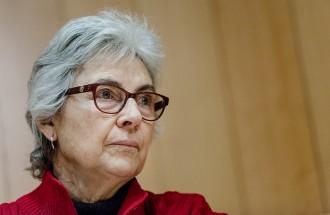 RECTIFICACIÓ Ni la família ni l'hospital no confirmen la mort de Muriel Casals