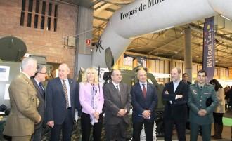 ERC critica la presència de l'exèrcit espanyol al Saló de l'Esport i el Turisme de Lleida