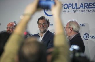 Vés a: Rajoy, disposat a sotmetre's a la votació d'investidura si Sánchez fracassa