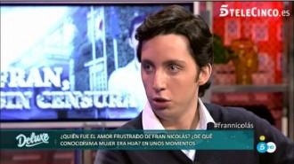 Un test d'intel·ligència deixa el «petit Nicolás» per sota Belén Esteban