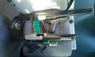 Vés a: Localitzen a Figueres el vehicle que va fugir d'un control policial a La Jonquera