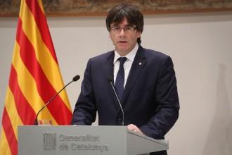 Vés a: Puigdemont: «Sabrem completar el somni que la Muriel ha ajudat a fer possible»