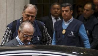 Vés a: Rodrigo Rato, del «miracle» econòmic a la realitat judicial