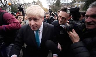 La retirada de Johnson sacseja la cursa pel lideratge conservador britànic