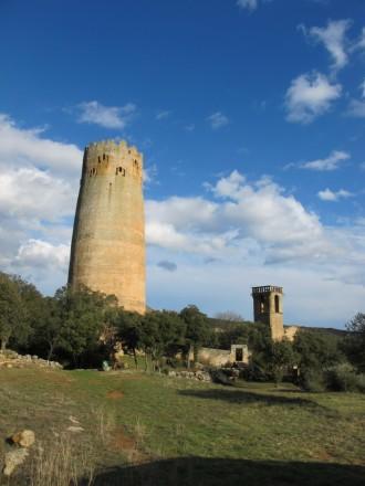 La Torre de Vallferosa és més antiga del que es creia
