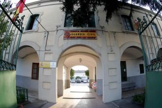 Vés a: Sabadell recupera l'antiga caserna de la Guàrdia Civil
