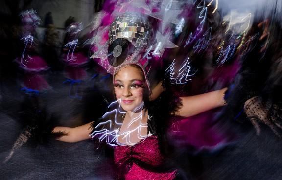 Carnaval d'Olot