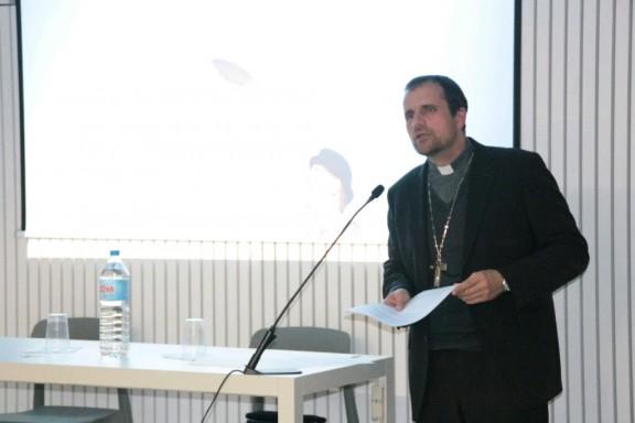 Mons. Xavier Novell exhorta als fidels a viure l'impuls missioner