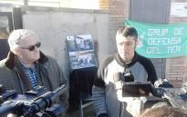 Vés a: El Grup de Defensa del Ter denuncia una abocament al torrent del Poquí de Manlleu