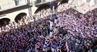 La Trobada de Colles Gironines es tornarà a celebrar enguany