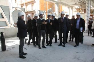 El Museu Casteller obrirà l'any 2017