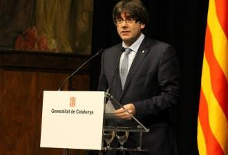 Vés a: Puigdemont presidirà l'acte commemoratiu dels 25 anys de l'atemptat d'ETA a Vic