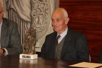 Glossa a Simeó Espuga, premi Bufet 2016