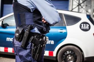 Vés a: Els Mossos i la Guardia Civil desarticulen una organització criminal que traficava amb haixix