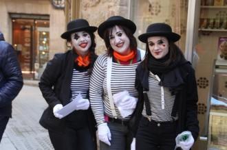 Somriu a la vida recapta 2.700 euros
