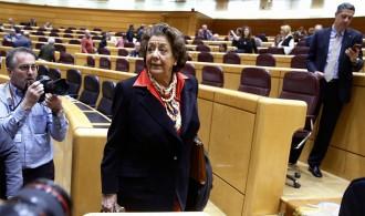 Vés a: Barberá renuncia a ser portaveu del grup mixt al Senat i a la seva assignació mensual