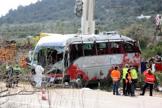 Vés a: El jutjat d'Amposta torna a arxivar la causa penal oberta per l'accident de Freginals