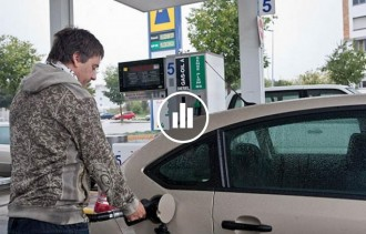 La gasolina i el gasoil pugen més d'un 2% coincidint amb Setmana Santa
