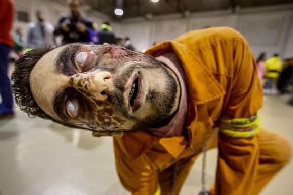 Survival Zombie de Terrassa