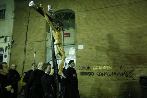 Via Crucis de Terrassa
