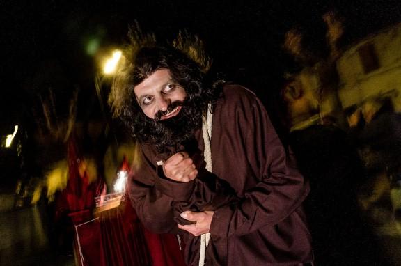 Processó dels Sants Misteris de Campdevànol