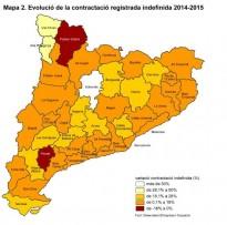Vés a: El Dispositiu d'Inserció Sociolaboral de Solsona amplia la formació per a la població aturada