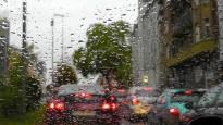 Consells per prevenir accidents de trànsit en cas de pluja