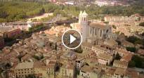 El vídeo de Girona que va enamorar Europa