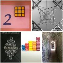 Finalistes concurs de fotografía matemàtica