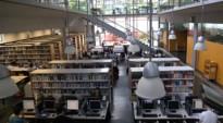 Una fuita de gas obliga a desallotjar la biblioteca de la Universitat de Girona
