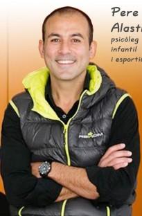 El psicòleg esportiu Pere Alastrué ofereix una xerrada a Solsona