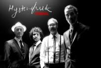 Els andorrans HYSTERIOFUNK presenten avui a Solsona el seu darrer disc
