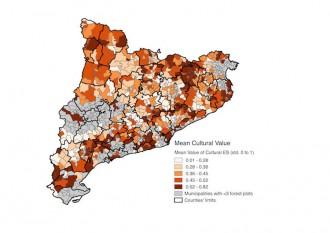 Vés a: El CREAF i l'OCCC avaluen els serveis ambientals dels boscos catalans