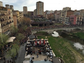 L'Strenes tanca la seva edició més massiva superant els 27.500 espectadors