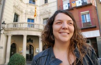 Vés a: El judici a l'alcaldessa de Berga per l'estelada podria decidir el seu futur polític