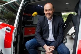 Saül Gordillo, nomenat director de Nous Mitjans Digitals de la CCMA