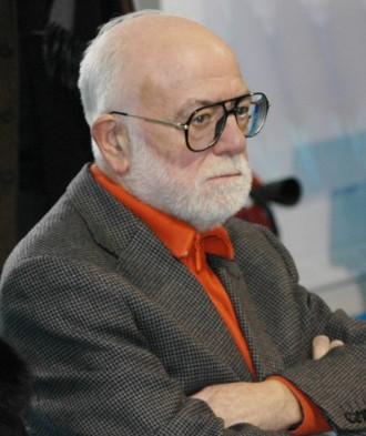 Vés a: Mor Xavier Dalfó, fundador de la revista «Canigó»