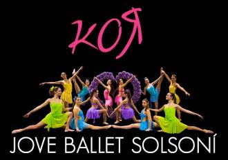 El Jove Ballet Solsoní estrena nou espectacle
