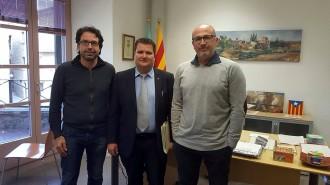 El manresà Antoni Massegú, nou director general de Centres Públics a Ensenyament